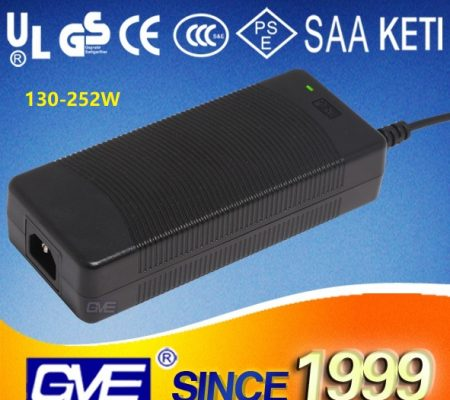 Image of 130-252W Charger