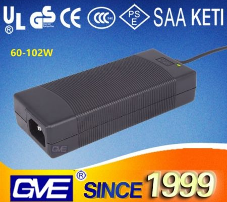 Image of 60-102W Power Adapter