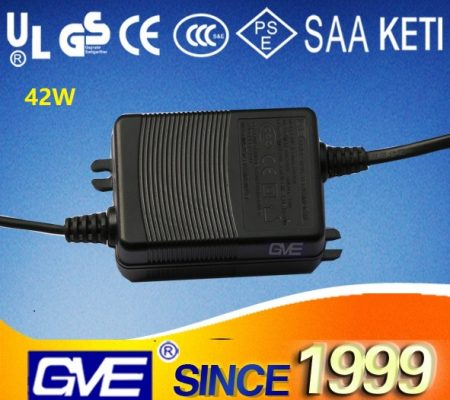 Picture of 42W Power Adapter