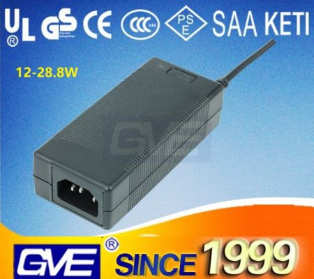 Image of 12-28.8W Desktop Charger