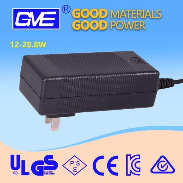 Image of 12-28.8W Wall-Mounted Charger