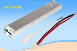 Image of 120-180W LED Driver