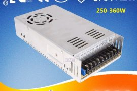Image of 250-360W Enclosed Power Supply
