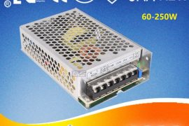 Image of 60-250W Power Supply